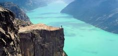 Norwegens schönste Straßen: Kunst am Fjord - SPIEGEL ONLINE - Nachrichten - Reise