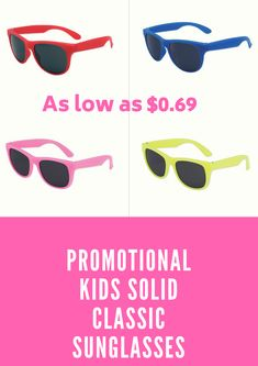 5881c1145f Shades that give enough protection to the little ones from the sun.Order  now to