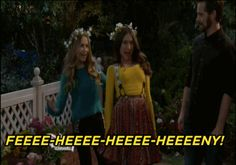 """21 Times This Week's """"Girl Meets World"""" Made You Miss """"Boy Meets World"""""""