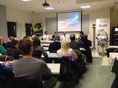Polo Riabilitativo Istituto Ortopedico Gaetano Pini Grande partecipazione a Milano per il corso di formazione #MectronicMedicale!