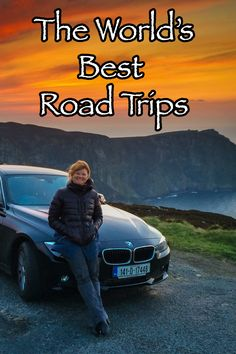The best road trips in the world. Get your motor running and check out these epic drives and coastal routes from around the world. Places To Travel, Travel Destinations, Places To Go, Car Travel, Travel Usa, Travel Outfit Summer, Travel Inspiration, Travel Ideas, Travel Tips