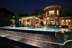 Night time. mindfultravelbysara.com  #luxury #lifestyle
