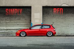 Honda Civic EJ (EG) with H22a swap - www.FreshFix.net - Adam O'Connor on Flickr