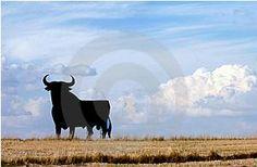 het symbool van Spanje