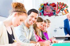 L'Atelier STABILO - Le blog ludo-pédagogique pour les parents, enseignants et assistantes maternelles !