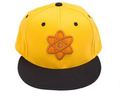 This hat is so awesome! Powerline Tour Hat