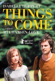 Things to Come / Mia Hansen-Løve