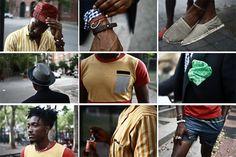 STREET ETIQUETTE PICS | Street Etiquette X Soludos – Mesh Net Footwear - General Style 26 ...