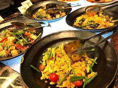 국내에는 생소한 인도네시아 음식을 접할 수 있는 행사가 6월 한 달간 서울 4개 호텔에서 열린다. 인도네시아관광청은 30일까지 삼성동 그랜드 인터컨티넨털 파르나스 호텔과 서울 : INDONESIAN FOODS ARRIVES IN THE S KOREA !