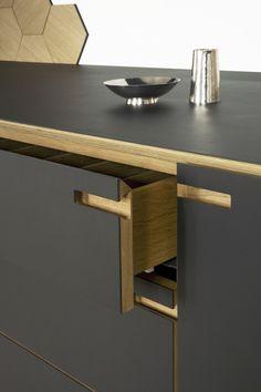 Ribegadekøkkenet - designet af Nicolaj Bo™