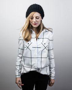 Kit manches Rome - patron de couture pour femmes | Orageuse