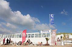 Deining - Deining, strandpaviljoen Castricum - Top Trouwlocaties