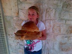 Il pane di Altamura, più che una tradizione, una benedizione!