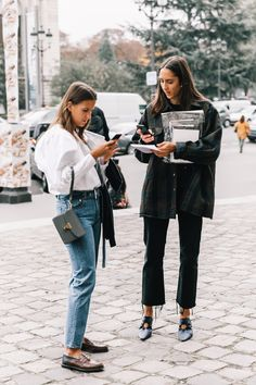 "thetrendytale: ""MORE FASHION AND STREET STYLE"" ++"