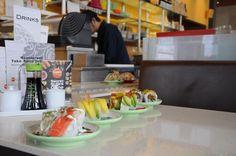 Lasst dich von uns überraschen und gönne dir ein Secret Sushi #negishi
