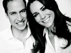 Kate and Wiliam