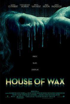 House of Wax (2005) - MovieMeter.nl