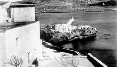 Una excursió a les Pitiüses l'any 1934 | diariodeibiza.es