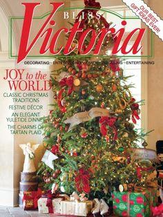 Victoria November/December 2012