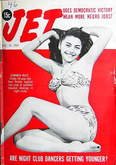 Jet magazine - 16 Stone Vintage swimsuit | True Style Never Fades…