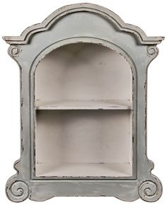 Arched Wall #Shelf  #storage #freeukdelivery #charm #luxurious #style #stylish #beauty #musthave #homedecor #homeliving #furniture www.whiteintimacy.com