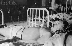 """The Corpse of Francisco """"Pancho"""" Villa murdered in an ambush years after the failed attempt by General Pershing to hunt him down."""