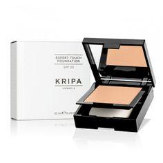 Expert Touch Foundation Light Beige - Kripa Venezia