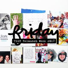 It may be Friday, but TSSR Relaunch Week is still going strong!