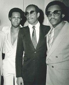 Nile Rodgers, Bernard Edwards, Tony Thompson - The Chic Organization