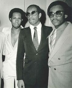 Nile Rodgers, Bernard Edwards, Tony Thompson - The Chic Organization