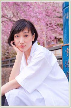 メインphoto Henry Styles, Asian Woman, Ogawa, Face Makeup, Interview, Actresses, Portrait, Yukata, Image