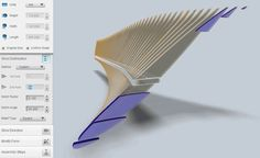 Free professional wind turbine blade:  Instructables #greendesigncontest Judge's award, designed with Autodesk products