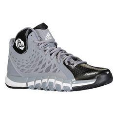 n2sneakers - adidas Rose 773 Men\u0026#39;s Tech Grey/White/Black, $119.99 (http