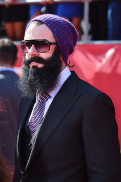 Brian Wilson - The 2012 ESPY Awards - Arrivals