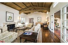 (TheMLS) 5 bed, 5.25 bath, 5200 sq. ft. house located at 523 North Roxbury Dr, Beverly Hills, CA 90210 sold for $5,550,000 on Feb 26, 2014. MLS# 14-730173. Romantic 1929 Spanish, lovingly cared for, with al...