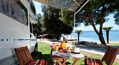 Top 10 budget beach hotels, villas and campsites in Croatia | Travel | The Guardian