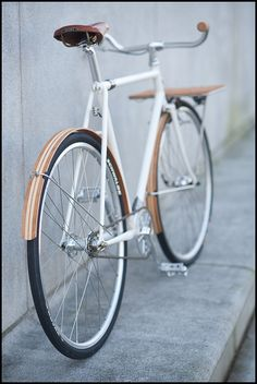 Fast Boy Cycles. Beautiful Custom Bicycles built to your likeness.