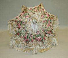Parasol | French | The Met