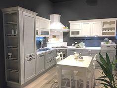 GEORGIA DI LUBE | Bútorok | Pinterest | Cucine, Cucina e Arredamento
