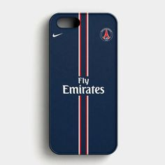 Psg Logo iPhone SE Case its a Case, a protective yet stylish shield between your phone and accidental bumps, drops, and scratches. Iphone Logo, Iphone Se, Psg, Nintendo, Phone Cases, Logos, Products, Logo, Phone Case