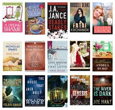 Here are your 9 FREE & 6 bargain Kindle book deals for Tuesday from OHFB:  https://ohfb.com/category/featured/?date=20160223