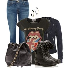 She's The Man, created by cnh92 on Polyvore