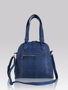 beautiful and  stylish  handbag Lafayette (Python) from Cashhimi Leather  Tassel 6321e4d9c5b65