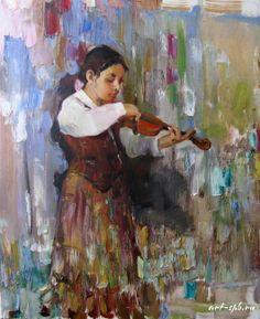 Tatyana Kalin