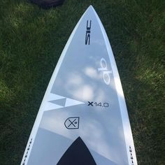 Used 2014 SIC Maui X-14 Carbon Paddleboard in Southborough, Massachusetts $2000