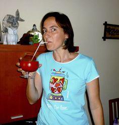 6 gente guapa con sus camisetas arteneus Gente wapa con sus Camisetas Arteneus!!!