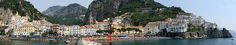Amalfi panorama I - Amalfi Coast - Wikipedia, the free encyclopedia