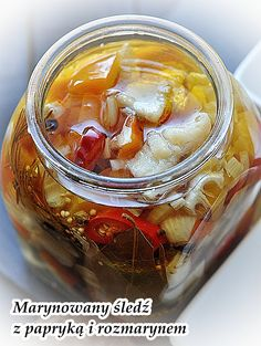 Fruit Recipes, Pickles, Cucumber, Food And Drink, Pudding, Vegetables, Kitchen, Desserts, Impreza