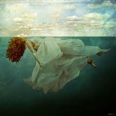 'Swim' , made by: Beth Conklin