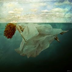 'Swim' , made by: Beth Conklin